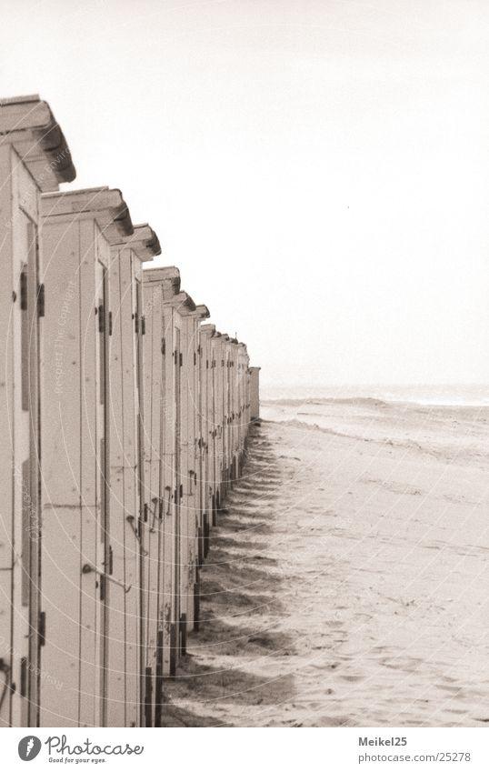 Strandkörbe Europa Strandkorb
