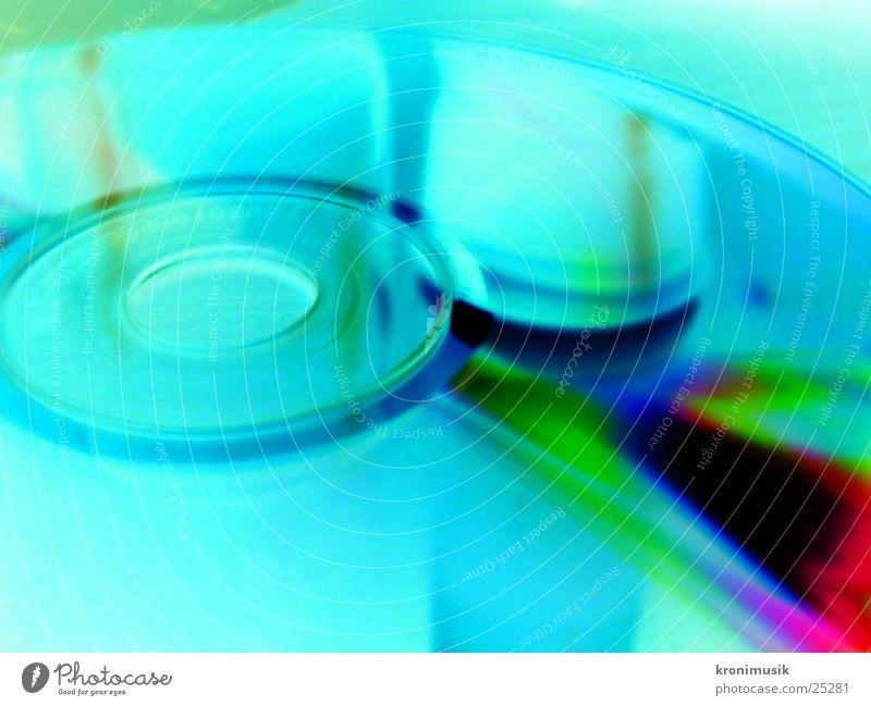 cdreflexion Erholung Musik Technik & Technologie Linse Compact Disc negativ Elektrisches Gerät