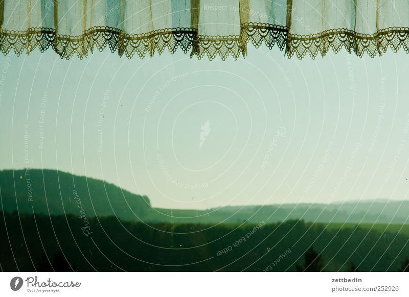 Weltkulturerbe Bad Schandau Himmel Natur Ferien & Urlaub & Reisen Ferne Wald Erholung Herbst Umwelt Berge u. Gebirge Landschaft Wetter Ausflug Autofenster Klima