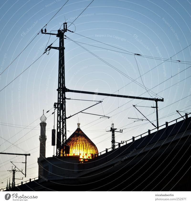 Allerheiligen schön Ferien & Urlaub & Reisen Metall Religion & Glaube hell Glas Schilder & Markierungen Ausflug Gold Beton Klima Kirche Hoffnung