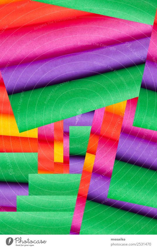 Mustermix - buntes Design Lifestyle elegant Stil Freude Dekoration & Verzierung Tapete Feste & Feiern Karneval Geburtstag Kind Kunst Kunstwerk Papier Herz Liebe