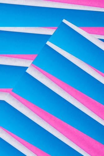 blau weiß Lifestyle lustig Stil Kunst Feste & Feiern rosa Design Dekoration & Verzierung elegant Kreativität Baby Geschenk Papier Coolness