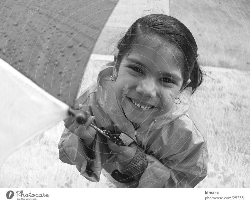 Camilla Kind Mädchen lachen Mexiko
