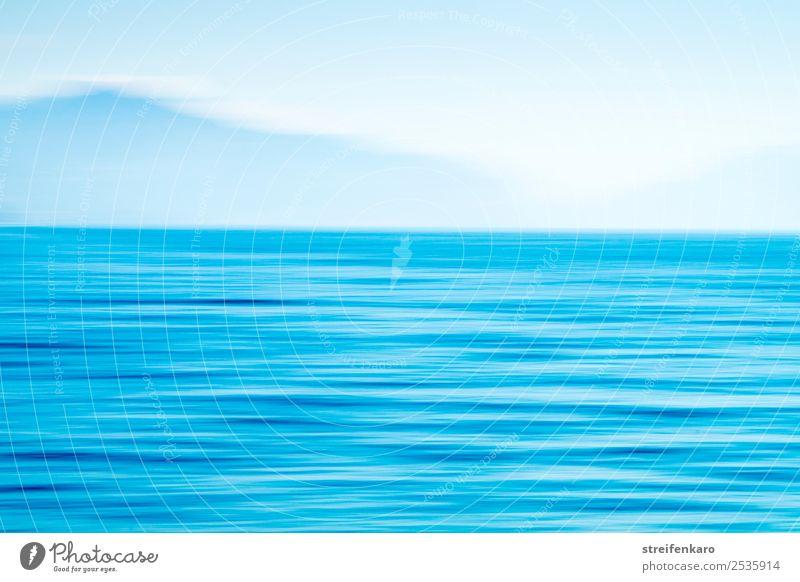 Grenzüberschreitung | von fest zu flüssig Sommer Umwelt Natur Landschaft Wasser Himmel Felsen Berge u. Gebirge Wellen Küste Meer See Bootsfahrt Stein Bewegung