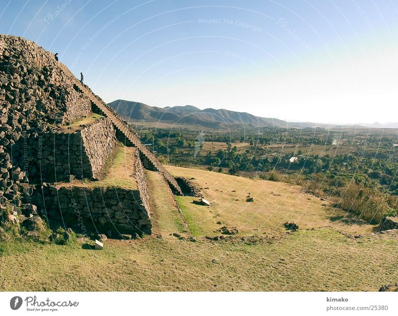 Zirahuato Architektur Design Mexiko Michoacán