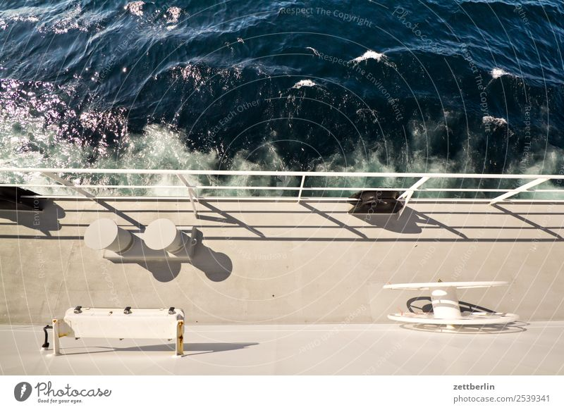 Fähre nach Lofoten Natur Ferien & Urlaub & Reisen Wasser Meer Reisefotografie Textfreiraum Wasserfahrzeug Schifffahrt Wasseroberfläche Fischereiwirtschaft