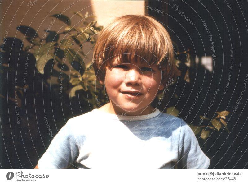 Rotzlöffel - das war ich - das bin ich Kind süß Freundlichkeit frech Meerschweinchen Krefeld