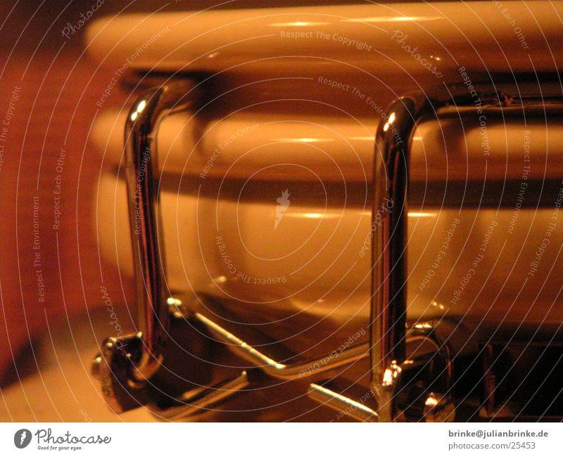 Kaffeedose  I Metall Küche silber Dose beige Gully Meerschweinchen Krefeld