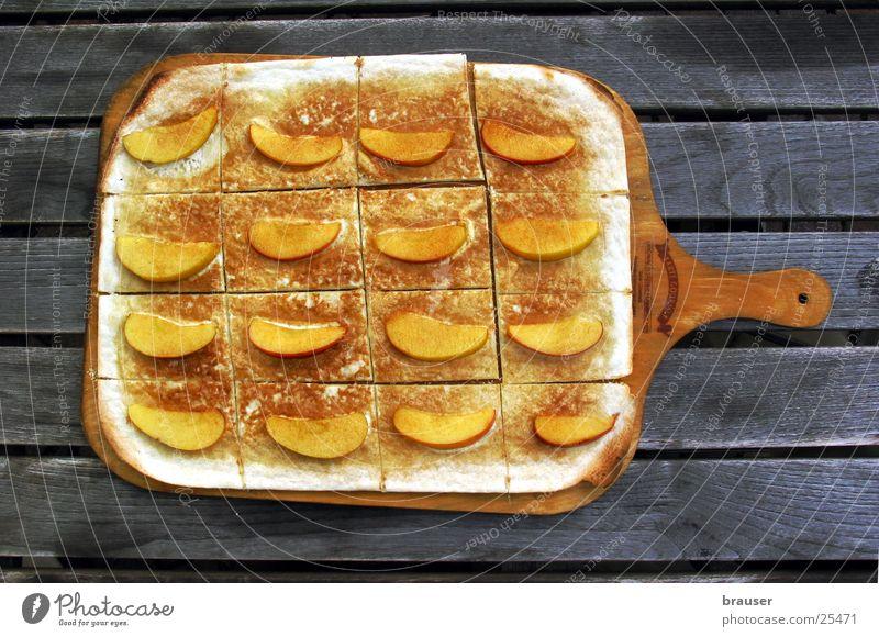 Lecker Ernährung Gesundheit gold Tisch Kräuter & Gewürze Apfel Zimt