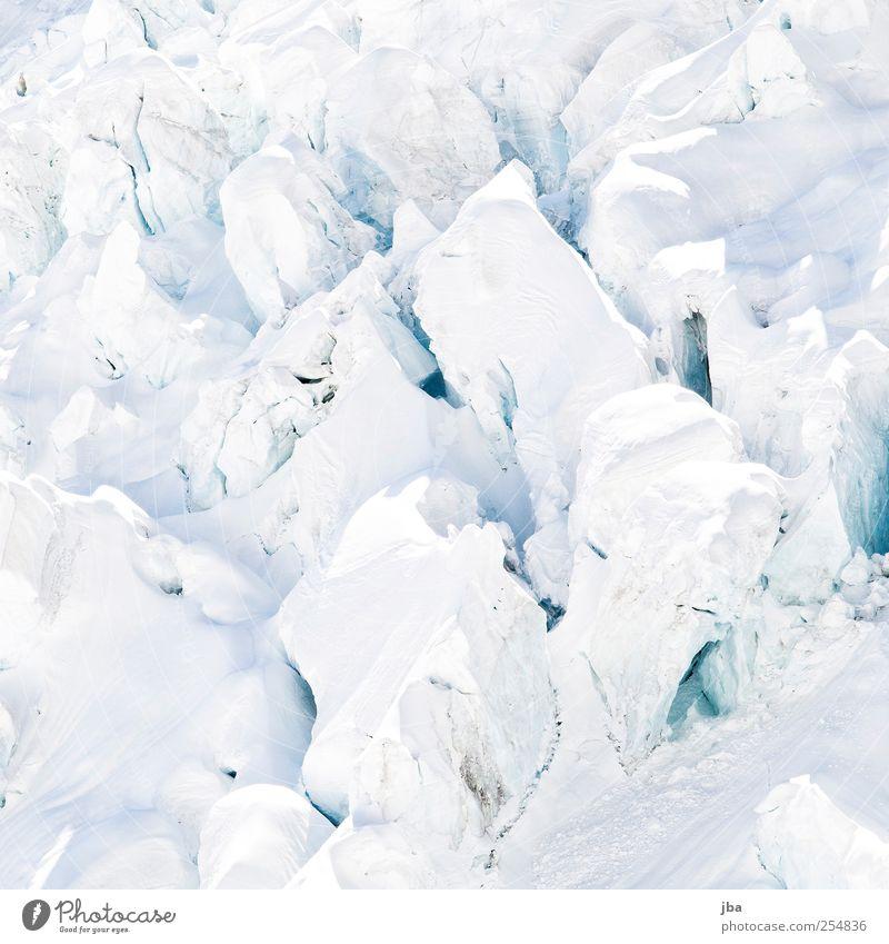 Eismeer ruhig Tourismus Ausflug Berge u. Gebirge Umwelt Natur Urelemente Wasser Herbst Klimawandel Schönes Wetter Frost Schnee Alpen Gletscher Kristalle alt