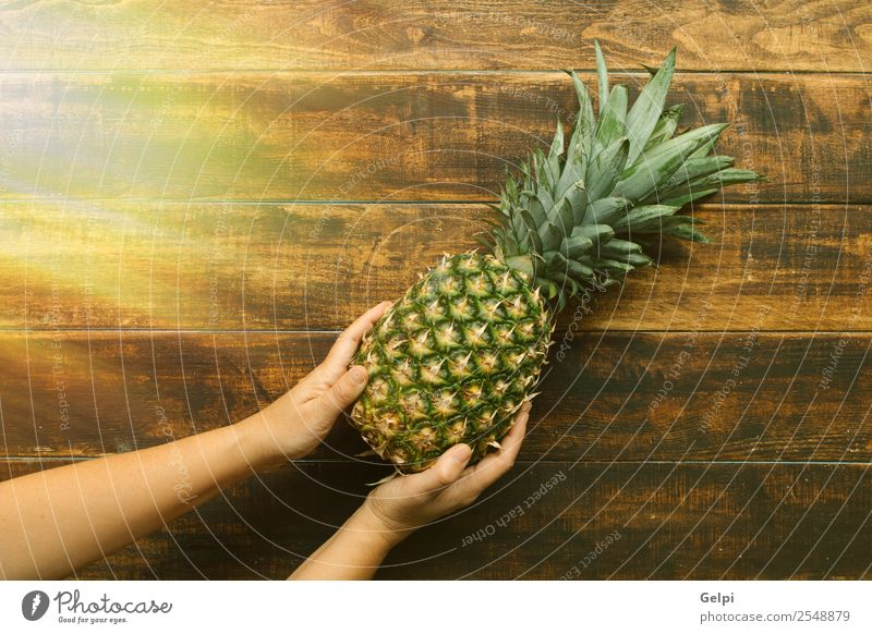 Natur Pflanze Farbe grün Hand Blatt Essen Lifestyle gelb Holz natürlich Design Frucht Ernährung frisch Tisch