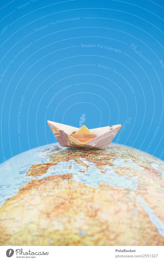 #AS# zur See Kunst ästhetisch Schifffahrt Wasserfahrzeug Schiffbruch Schiffsunglück Schiffsbau Güterverkehr & Logistik Erde Globus Weltkarte Abenteuer