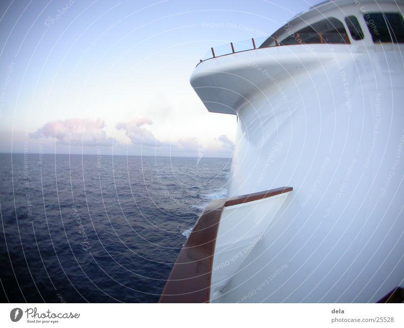 Kreuzfahrt Schiff Meer Wasserfahrzeug Schifffahrt Kuba Kreuzfahrt