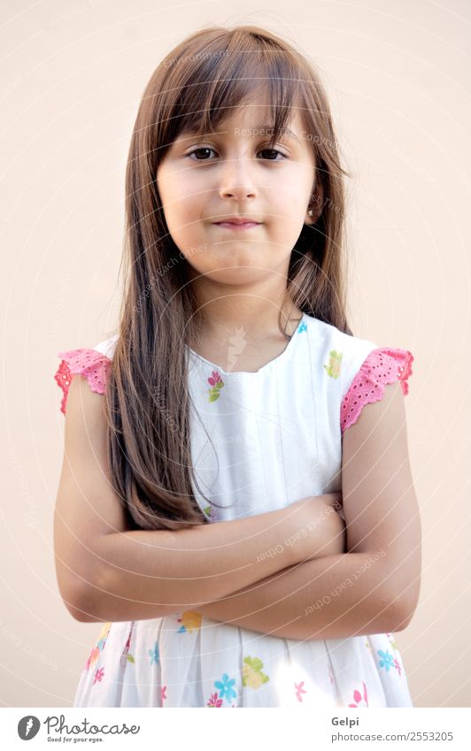 Kind Mensch weiß Familie & Verwandtschaft klein Spielen Schule Mode rosa Kindheit Baby Grafik u. Illustration Zähne Beautyfotografie Lippen reizvoll