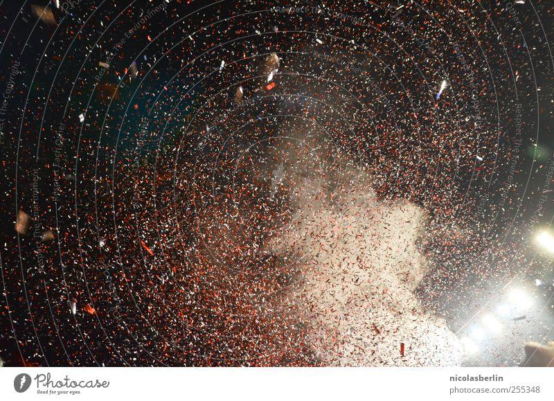 Für Dich Soll's Bunte Bilder Regnen | Der Weltraum... schön Berlin Glück Feste & Feiern Zufriedenheit fliegen Geburtstag Erfolg Fröhlichkeit