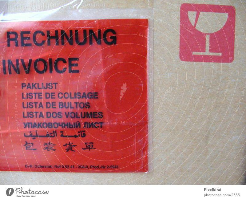verpackung4 Papier Schriftzeichen Typographie Verpackung Fototechnik