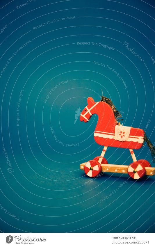 weihnachts deko Weihnachten & Advent blau rot Innenarchitektur Gefühle Feste & Feiern Wohnung Häusliches Leben Dekoration & Verzierung Kommunizieren genießen