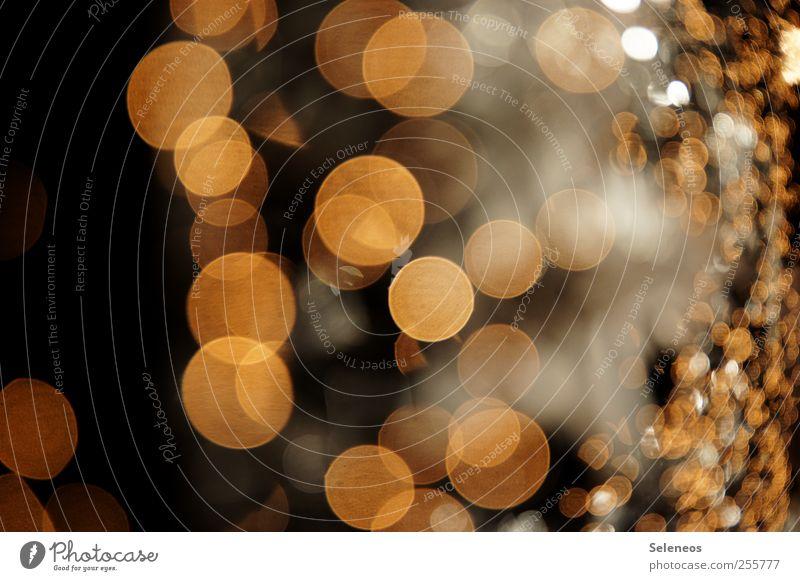 bling bling Weihnachten & Advent hell Feste & Feiern glänzend leuchten Show Veranstaltung Nachtleben Licht Muster Lichterkette Lichtermeer