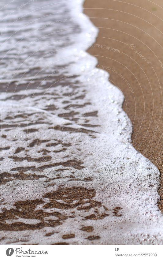 schaumig weiß Lifestyle Stil Freude Alternativmedizin Wellness harmonisch Wohlgefühl Zufriedenheit Sinnesorgane Erholung ruhig Meditation Schwimmen & Baden