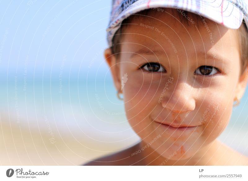 wunderbar Lifestyle Freude Sommerurlaub Sonnenbad Strand Kindererziehung Bildung Kindergarten Mensch Eltern Erwachsene Familie & Verwandtschaft Kindheit Leben