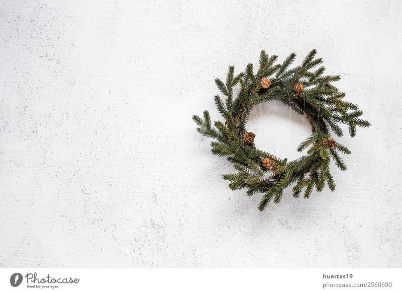 Weihnachtshintergrund Winter Schnee Dekoration & Verzierung Schreibtisch Weihnachten & Advent Silvester u. Neujahr PDA Baum Paket Gefühle Kreativität