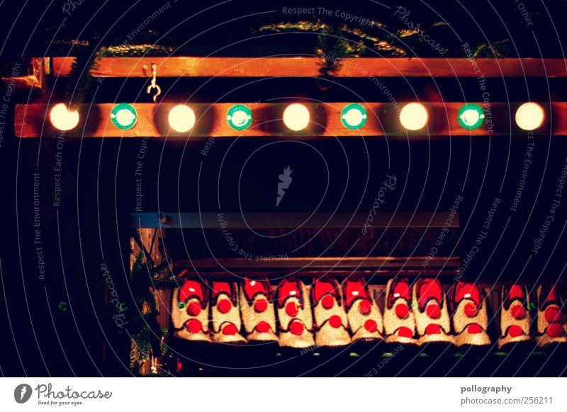 Licht aus - Stimmung an Weihnachten & Advent schön grün rot Freude Winter gelb Feste & Feiern Deutschland Freizeit & Hobby Schuhe laufen Kultur kaufen entdecken