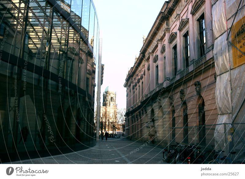 Historie Berlin modern historisch Museum