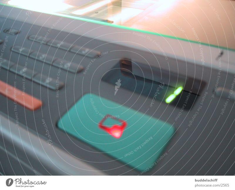 Start 1 Beginn Technik & Technologie Ziffern & Zahlen Elektrisches Gerät Fotokopierer