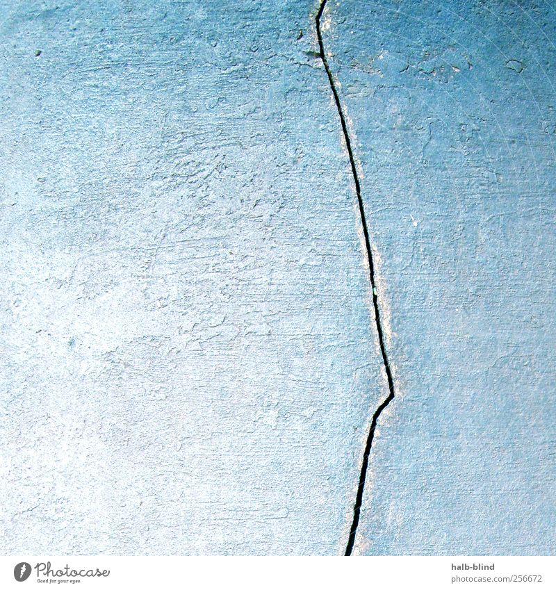 Glockenriss blau weiß Sonne Sommer Metall elegant Schwäche seriös