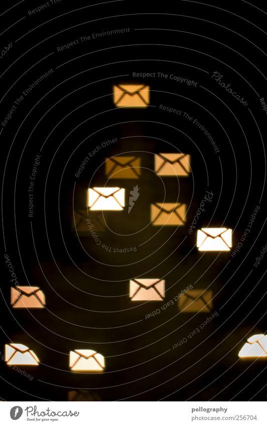 Wunschzettel Feste & Feiern Weihnachten & Advent Arbeitsplatz Telekommunikation Medien Neue Medien E-Mail Pflanze Zeichen Heimweh Post Postkarte Information