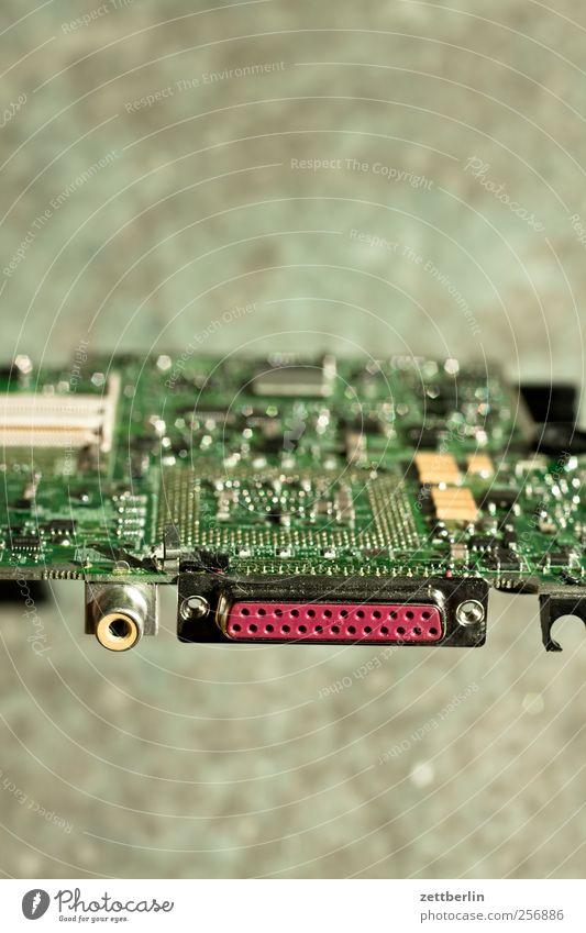 Computerzeug Hardware Technik & Technologie High-Tech Telekommunikation Informationstechnologie trendy Teile u. Stücke Prozessor electronic Elektronik