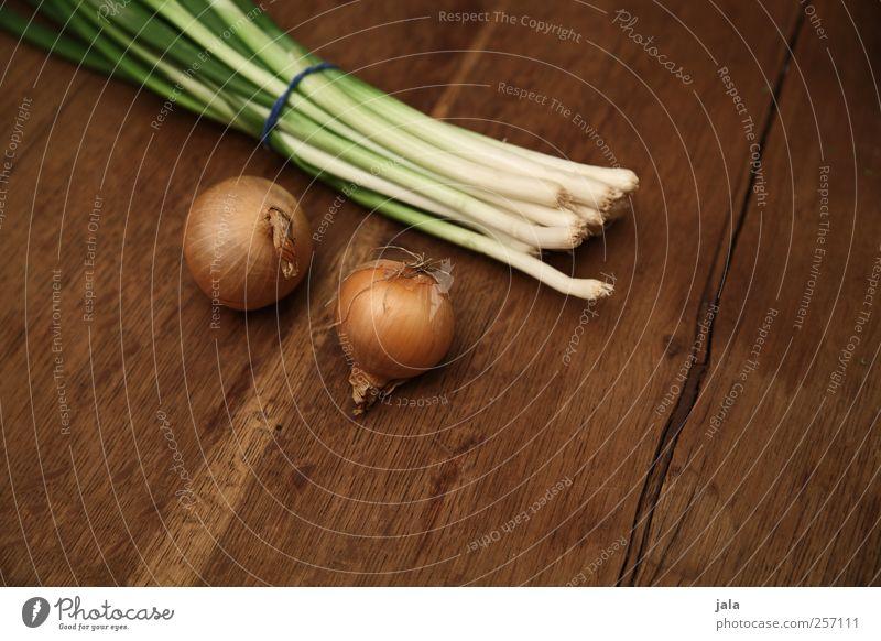 heul' doch! Lebensmittel Gesundheit natürlich Gemüse lecker Bioprodukte Vegetarische Ernährung Zwiebel Holztisch