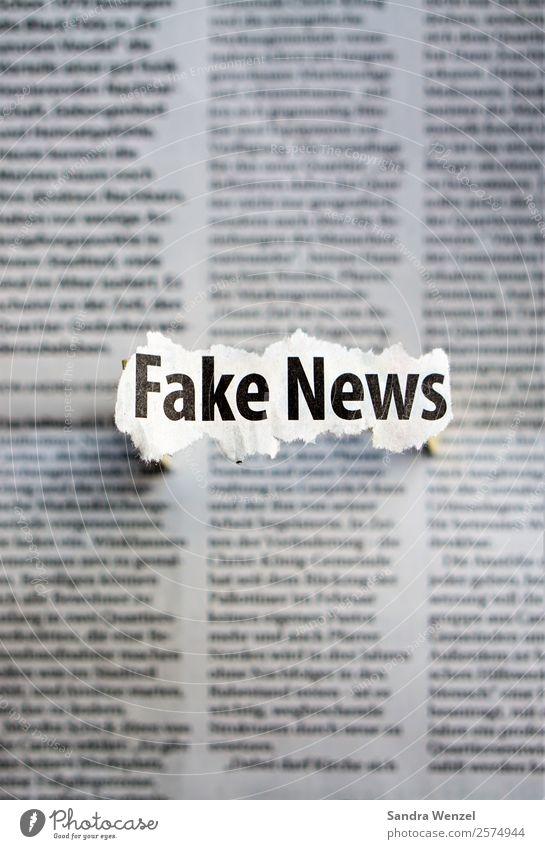 FAKE NEWS authentisch bedrohlich Information schreiben Internet Medien Fernsehen Zeitung Politik & Staat Radio Printmedien klug Respekt Weisheit Zeitschrift