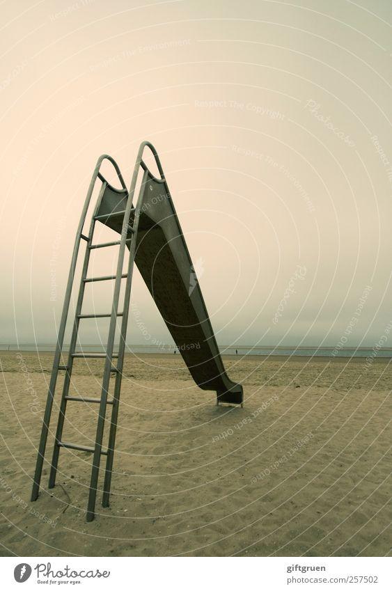 guten rutsch! Himmel Natur Meer Strand Wolken Umwelt Landschaft Spielen Sand Küste Wetter Horizont Erde Freizeit & Hobby Nebel Insel