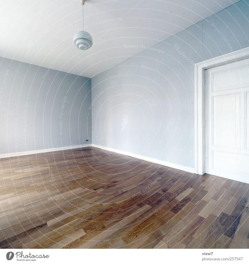 view7 Hausbau Renovieren Umzug (Wohnungswechsel) einrichten Innenarchitektur Raum Wohnzimmer Mauer Wand ästhetisch authentisch einfach Beginn anstrengen