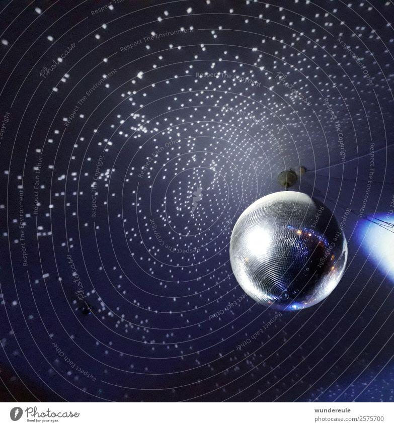 Diskokugel Freizeit & Hobby Nachtleben Party Veranstaltung Musik ausgehen Feste & Feiern clubbing Tanzen Tanzschule Feierabend Technik & Technologie