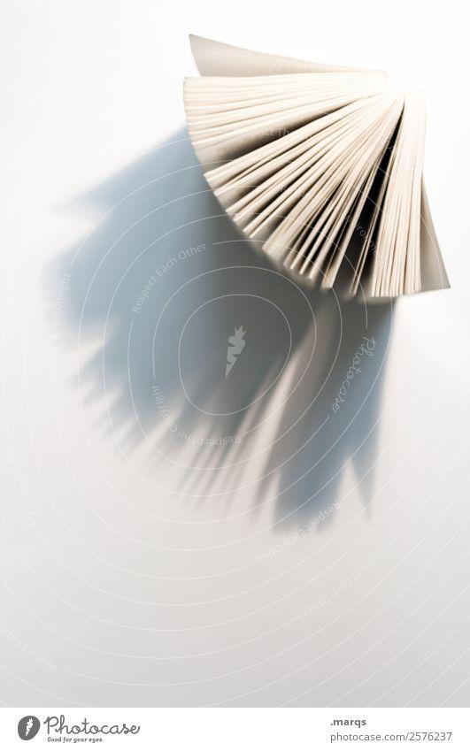 Bildung weiß Schule Freizeit & Hobby hell Perspektive lernen Buch Studium lesen Erwachsenenbildung Berufsausbildung Buchseite Weisheit