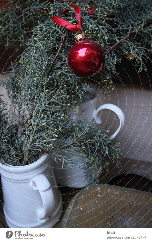 Noch dreimal schlafen :-) Winter Feste & Feiern Weihnachten & Advent Dekoration & Verzierung Kitsch Krimskrams Zeichen Glück Fröhlichkeit Lebensfreude Vorfreude