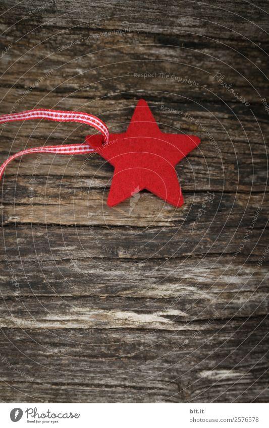 Frohe Weihnachten Häusliches Leben Feste & Feiern Weihnachten & Advent Silvester u. Neujahr Dekoration & Verzierung Kitsch Krimskrams Zeichen alt schön