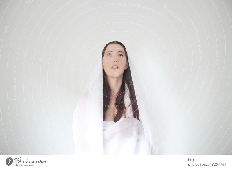 maria magdalena Mensch Frau Erwachsene feminin Gefühle Religion & Glaube Haare & Frisuren Hoffnung heilig langhaarig Frauengesicht Schleier 30-45 Jahre