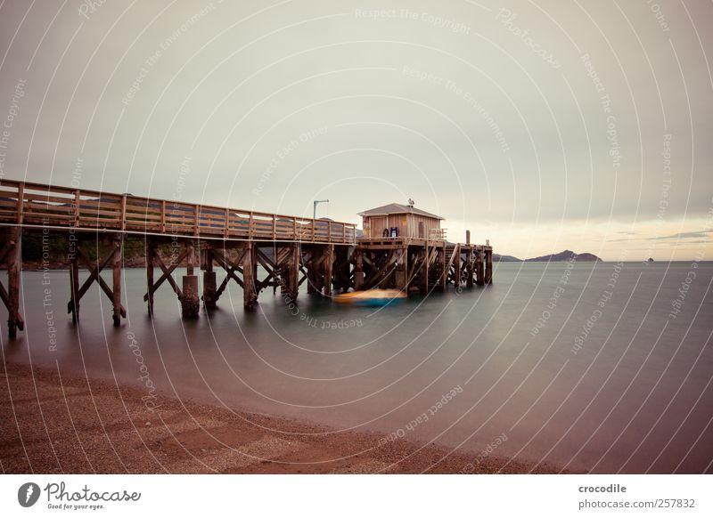 New Zealand 181 Natur Ferien & Urlaub & Reisen Meer Strand Umwelt Landschaft Berge u. Gebirge Küste Regen Wellen Ausflug Insel ästhetisch Tourismus