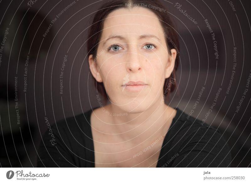 simplicity Frau Mensch schön Erwachsene feminin Wärme ästhetisch 30-45 Jahre