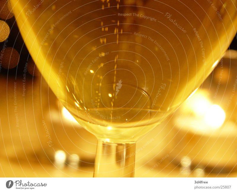 Gerstensaft I gelb Glas Bier Alkohol sprudelnd