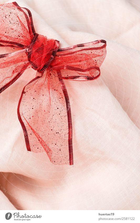 Weihnachtshintergrund mit Dekorationen Winter Dekoration & Verzierung Schreibtisch Weihnachten & Advent Silvester u. Neujahr Kunst Künstler weiß Gefühle
