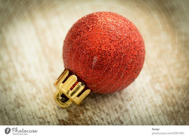 Zuckerstangen mit Weihnachtskugeln Glück schön Ferien & Urlaub & Reisen Winter Dekoration & Verzierung Feste & Feiern Weihnachten & Advent Holz Ornament klein
