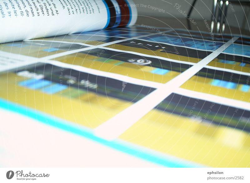 Zeitschrift Zeitung Medien Fototechnik