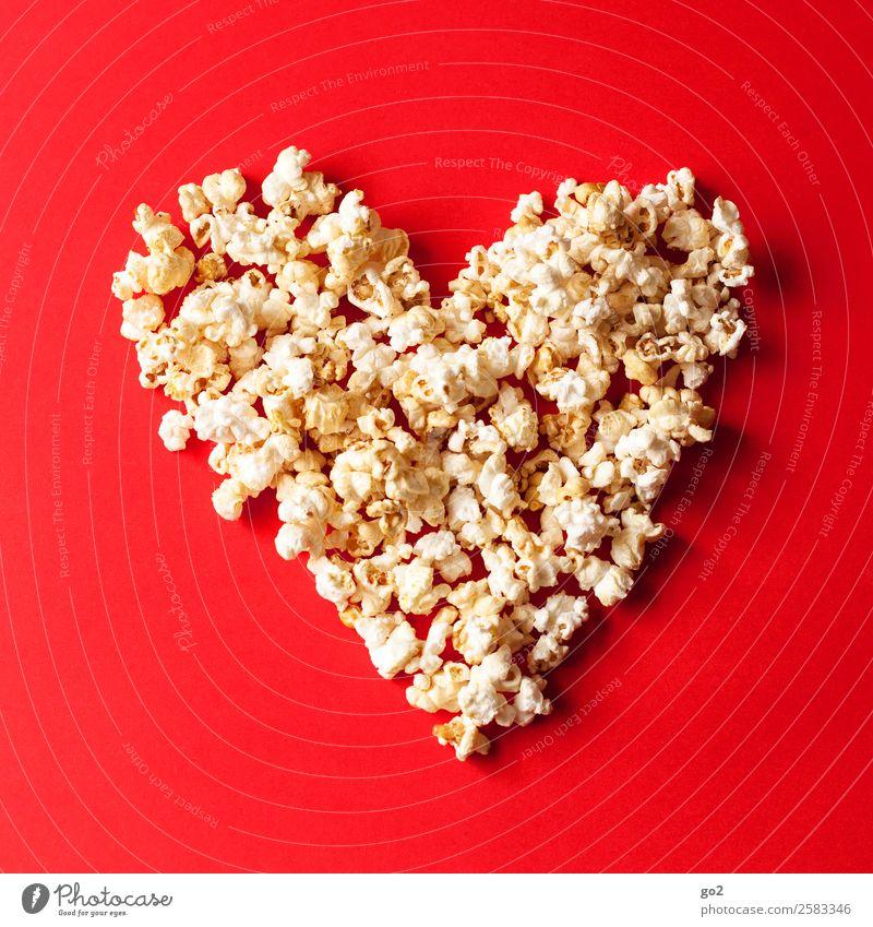 I <3 Kino Weihnachten & Advent rot Freude Essen Lifestyle Lebensmittel Feste & Feiern Freizeit & Hobby Ernährung Geburtstag Kultur Herz Romantik Süßwaren Show