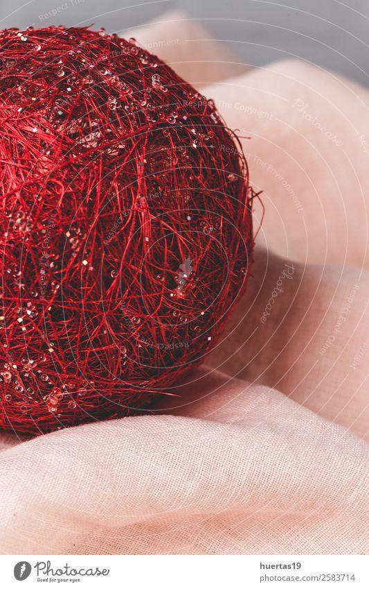 Blumiger Hintergrund mit roten und weißen Tulpen elegant Stil Design Winter Dekoration & Verzierung Schreibtisch Feste & Feiern Weihnachten & Advent