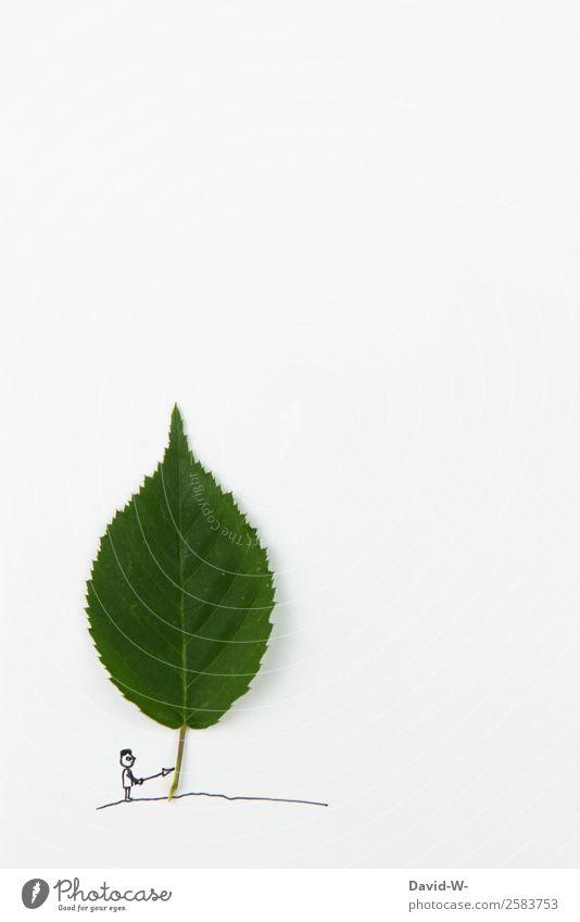Holzfäller Lifestyle Stil sportlich Leben Freizeit & Hobby Mensch maskulin Junger Mann Jugendliche Erwachsene 1 Kunst Umwelt Natur Landschaft Pflanze Baum Blatt