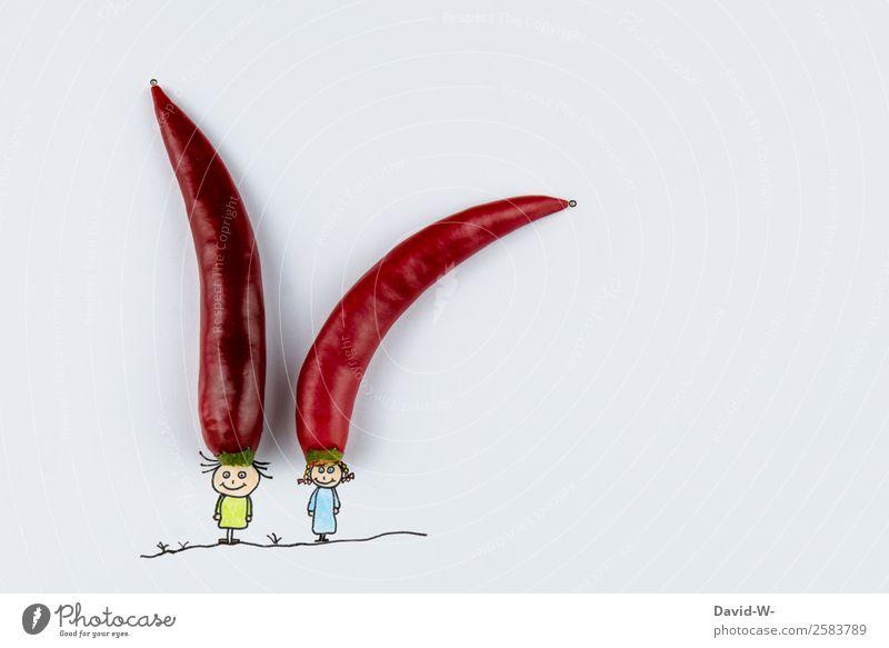 Märchenstunde Leben Spielen Mensch maskulin feminin Kind Frau Erwachsene Mann Kindheit 2 Kunst beobachten Peperoni Erzählung Strichmännchen selbstgemacht lustig